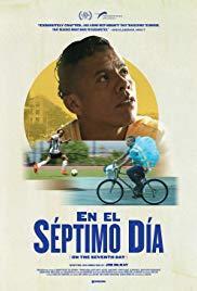 Movie in a Parks, July 31, 2019, 07/31/2019, En el séptimo día (2017): Soccer as Savior (Outdoors)