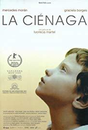 Movie in a Parks, August 14, 2019, 08/14/2019, La Cienaga (2001): Comedy-Drama from Argentina (Outdoors)