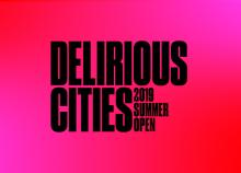 Opening Receptions, July 25, 2019, 07/25/2019, Delirious Cities: International Talent in Photography
