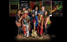 Concerts, August 18, 2019, 08/18/2019, Bob Marley & The Wailers's Classic Hits