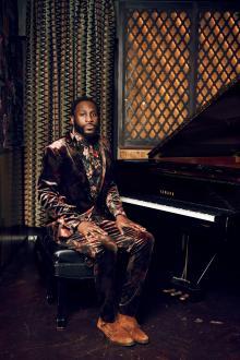 Concerts, August 23, 2019, 08/23/2019, Harlem 100: An All-Star Cast of Modern Jazz Musicians