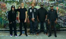 Concerts, August 27, 2019, 08/27/2019, Authentic Hip-Hop Sounds from Artists Who Were There at the Beginning