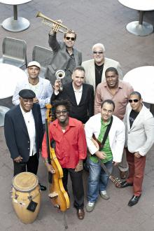 Concerts, August 01, 2019, 08/01/2019, Salsa with the Excitement and Soul of Havana