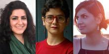 Concerts, August 05, 2019, 08/05/2019, Works By Iranian Female Composers