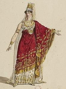 Concerts, August 24, 2019, 08/24/2019, Summer At The Opera: Semiramide by Gioachino Rossini
