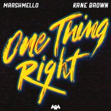 Concerts, August 30, 2019, 08/30/2019, Kane Brown & Marshmello: Genre Crossover