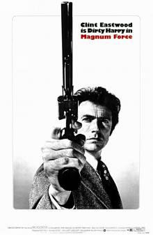 Films, August 01, 2019, 08/01/2019, Magnum Force (1973): Action Thriller With Clint Eastwood