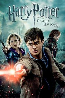 Films, August 09, 2019, 08/09/2019, CANCELED Harry Potter and the Deathly Hallows: Part 2 (2011): Three Tiime Oscar Nominated Final Of The Series CANCELED
