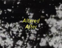Opening Receptions, July 10, 2019, 07/10/2019, Altered After: Time, Caregiving, and Transformation
