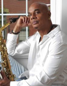 Concerts, July 31, 2019, 07/31/2019, Jazz Sax Infused with Afro-Caribbean Roots
