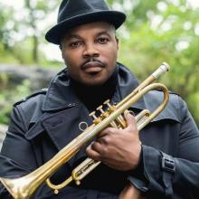 Concerts, July 12, 2019, 07/12/2019, Up-and-Coming Jazz Trumpeter
