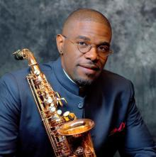 Concerts, August 02, 2019, 08/02/2019, Grammy-Nominated Jazz Saxophonist