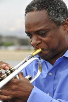 Concerts, August 06, 2019, 08/06/2019, Jazz Trumpeter Who Has Appeared in Films