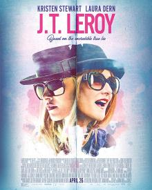 Films, August 09, 2019, 08/09/2019, JT LeRoy (2018): Young Woman Lives With A Fake Celebrity Identity