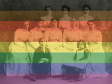 "Discussions, July 18, 2019, 07/18/2019, ""Steadies"" & ""Crushes"": Interpreting Henry Street Settlement's Queer History"