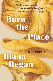 Author Readings, July 18, 2019, 07/18/2019, Burn the Place: A Memoir