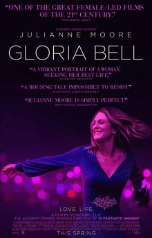 Films, July 29, 2019, 07/29/2019, Gloria Bell (2018): Comedy Drama With Julianne Moore