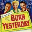 Films, August 28, 2019, 08/28/2019, Born Yesterday (1950): Oscar Winning Comedy Drama By George Cukor
