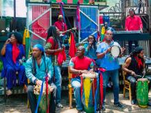 Concerts, August 29, 2019, 08/29/2019, High-Energy Fusion of Traditional Caribbean Rhythms with Rock and Reggae
