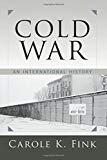 Author Readings, July 23, 2019, 07/23/2019, Cold War: An International History