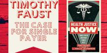 Author Readings, August 07, 2019, 08/07/2019, Health Justice Now: Single Payer and What Comes Next