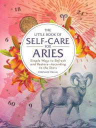 Author Readings, August 07, 2019, 08/07/2019, The Little Book of Self-Care for the Zodiac Signs