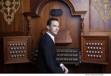 Concerts, August 09, 2019, 08/09/2019, Pipes At One Organ Recital