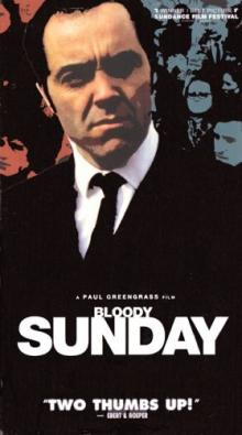 Films, September 04, 2019, 09/04/2019, Bloody Sunday (2002): Story Of A Protest And A Massacre