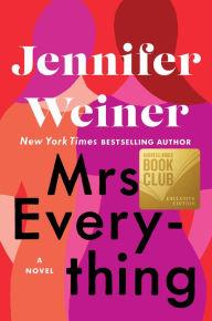 Book Clubs, July 16, 2019, 07/16/2019, Mrs. Everything: Sisters Finding Themselves