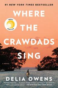 Book Clubs, August 21, 2019, 08/21/2019, Upper Eastside Fiction Reading Group: Where the Crawdads Sing
