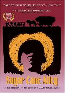 Films, August 02, 2019, 08/02/2019, Sugar Cane Alley (1983): French Drama Set In A Sugar Cane Plantation