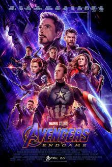 Films, October 10, 2019, 10/10/2019, Avengers: Endgame (2019): Highest Grossing Movie Of The Year