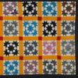 Gallery Talks, August 08, 2019, 08/08/2019, Wall Power! Quilts from the Werner and Karen Gundersheimer Gift: Exhibition Walkthrough
