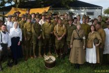 Festivals, September 15, 2019, 09/15/2019, 4th Annual Camp Doughboy WWI History Weekend