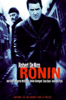 Films, August 22, 2019, 08/22/2019, Ronin (1998): Action Thriller With Robert De Niro And Jean Reno