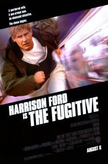 Films, September 19, 2019, 09/19/2019, The Fugitive (1993): Oscar Winning Crime Drama With Harrison Ford And Tommy Lee Jones
