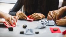Workshops, September 10, 2019, 09/10/2019, Origami Workshop
