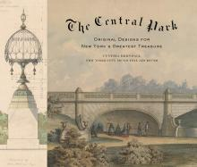 Author Readings, August 21, 2019, 08/21/2019, The Central Park: What Great Urban Planning Can Do For A City