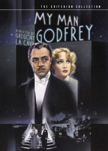 Films, September 26, 2019, 09/26/2019, My Man Godfrey (1936): Six Time Oscar Nominated Comedy