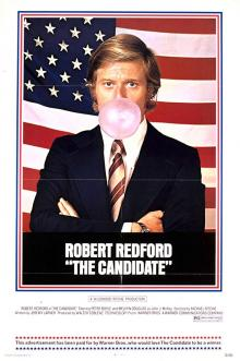 Films, September 25, 2019, 09/25/2019, The Candidate (1972): Oscar Winning Comedy Drama With Robert Redford