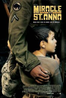 Films, September 27, 2019, 09/27/2019, Spike Lee's Miracle at St. Anna (2008): American Soldiers Get Trapped In Italy