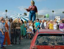 Opening Receptions, September 05, 2019, 09/05/2019, Alex Prager: Play the Wind