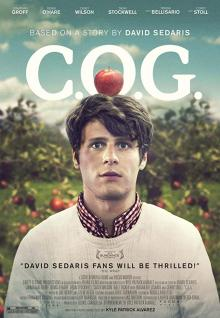 Films, August 12, 2019, 08/12/2019, C.O.G. (2013): Young Man Goes To Oregon For Work