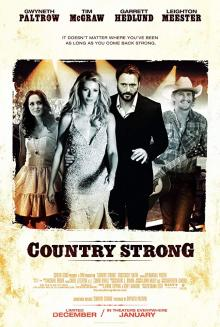Films, August 19, 2019, 08/19/2019, Country Strong (2010): Country Music Stars Working Together