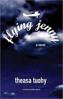 Author Readings, September 16, 2019, 09/16/2019, Flying Jenny: Two Women Breaking Stereotypes In 1929 New York