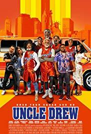Films, August 02, 2019, 08/02/2019, Uncle Drew (2018): Sports Comedy with Shaquille O'Neal, Tiffany Haddish, Mike Epps