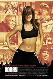 Movie in a Parks, August 30, 2019, 08/30/2019, Honey (2003): Musical Drama with Jessica Alba (Outdoors)