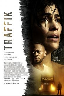 Films, August 30, 2019, 08/30/2019, Traffik (2018): Couple In The Mountains TerrorizedBy A Gang