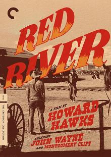 Films, August 01, 2019, 08/01/2019, Red River (1948): Two Time Oscar Nominated Western WithJohn Wayne And Montgomery Clift