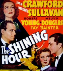 Films, August 05, 2019, 08/05/2019, Frank Borzage's The Shining Hour (1938): Sister-In-Law Does Not Like Her